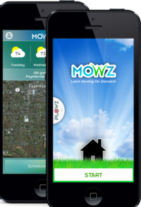 Mowz App