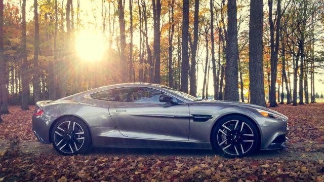 Aston Martin Vamquish