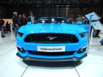 Ford Mustang - 2017 Geneva Motorshow
