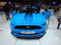 2017 Ford Mustang - Geneva Motorshow