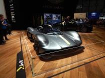 Geneva Motorshow 2017 - Aston Martin Aston Martin Am-rb 001
