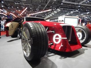Sbarro Mojave - Geneva Motorshow 2017